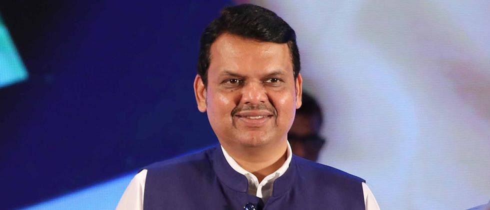 Former Maharashtra Chief Minister Devendra Fadnavis tests positive for COVID-19