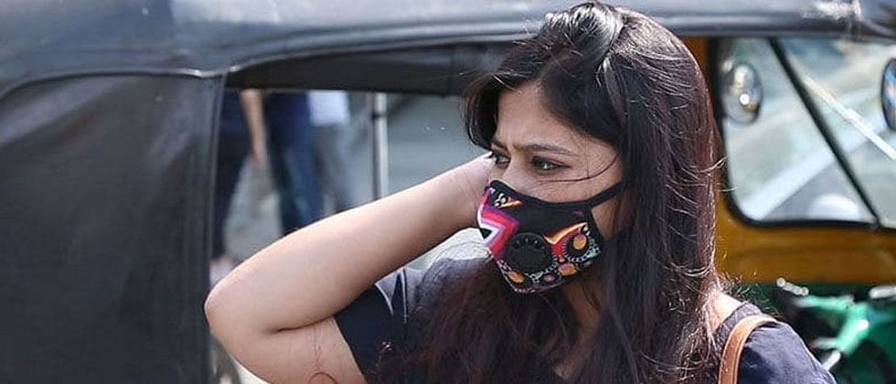 COVID-19 Mumbai: No mask? Ready to shell out Rs 1,000 fine