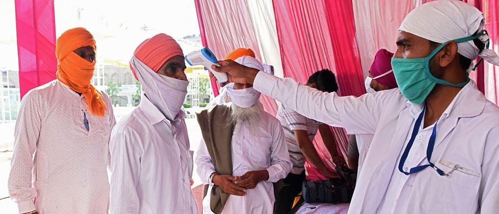 Coronavirus India: Record 9,987 cases take take COVID-19 tally to 2.66 lakh