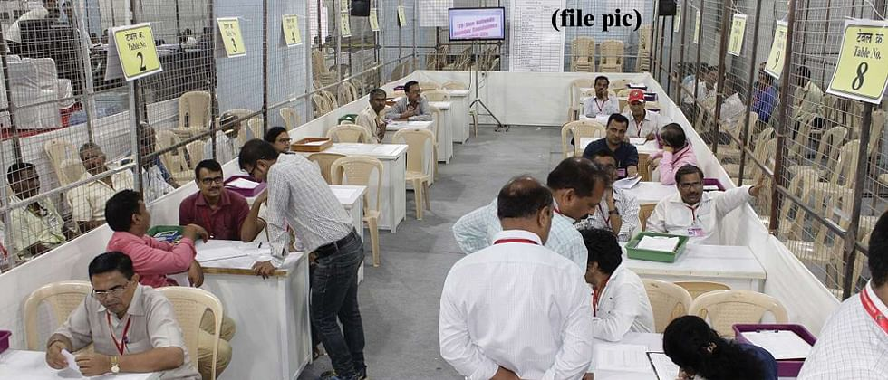 Maha: Counting begins, results of 48 seats likely by evening