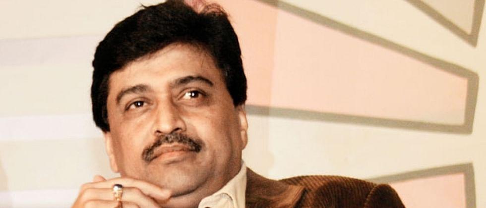 Maharashtra PWD Minister Ashok Chavan wins the battle against COVID-19