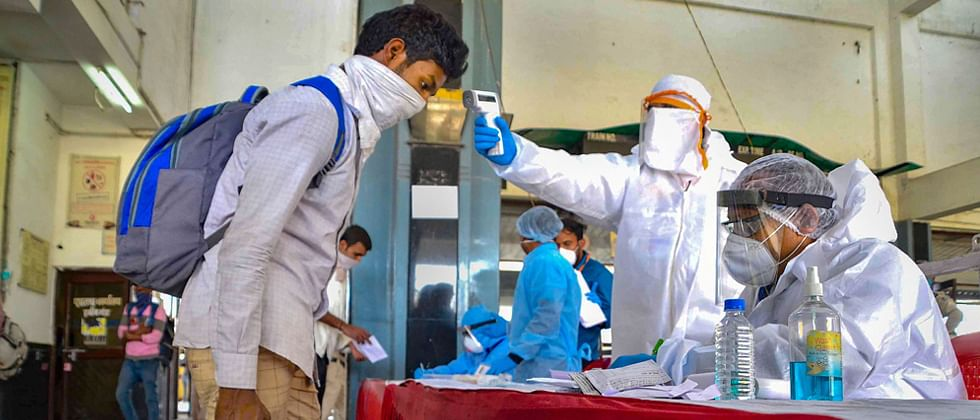 Coronavirus Maharashtra: 53 deaths reported for second time in 48 hours