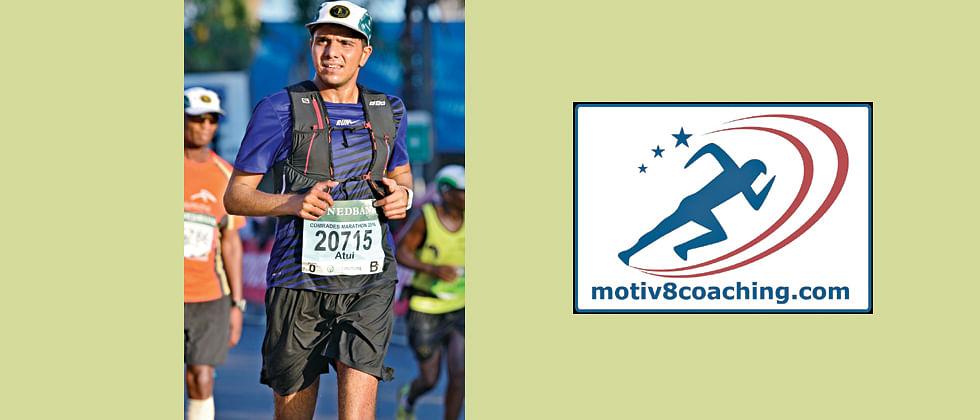 BAPHM announces Motiv8 as 'Official Pace Team' for its December 22 run