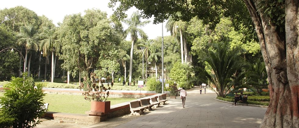 Pune: Gardens to reopen from November 1