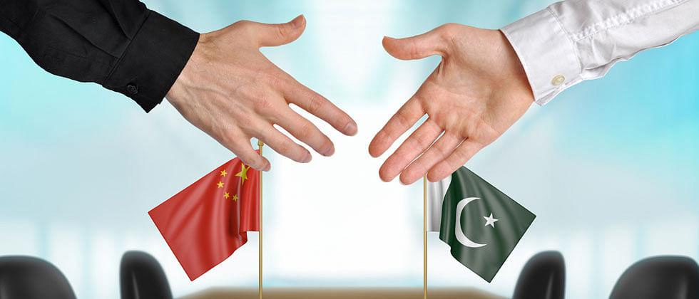 China-Pakistan's secret biowarfare pact against India