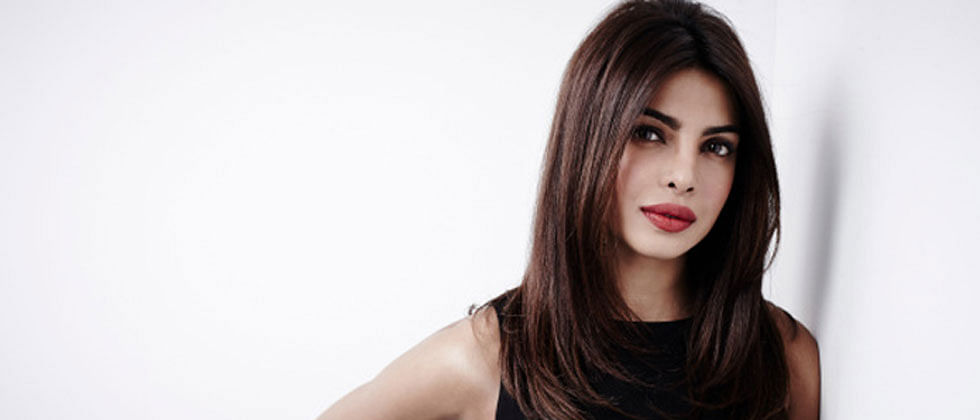 Priyanka Chopra signs multimillion-dollar TV deal with Amazon Prime