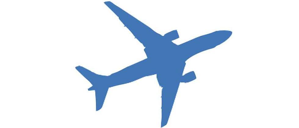 Pune: Over 180 stranded from Dubai return on a chartered flight