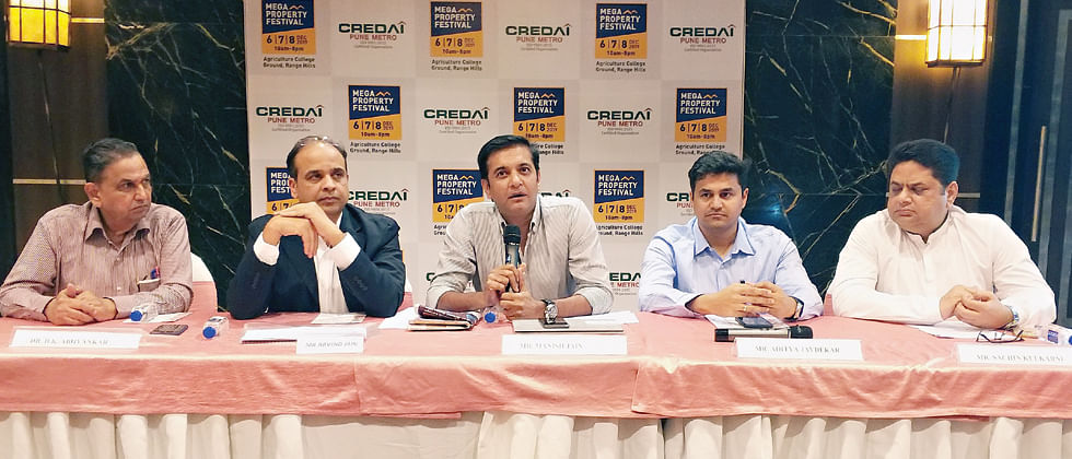 Mega property fest to be held in city from Dec 6-8