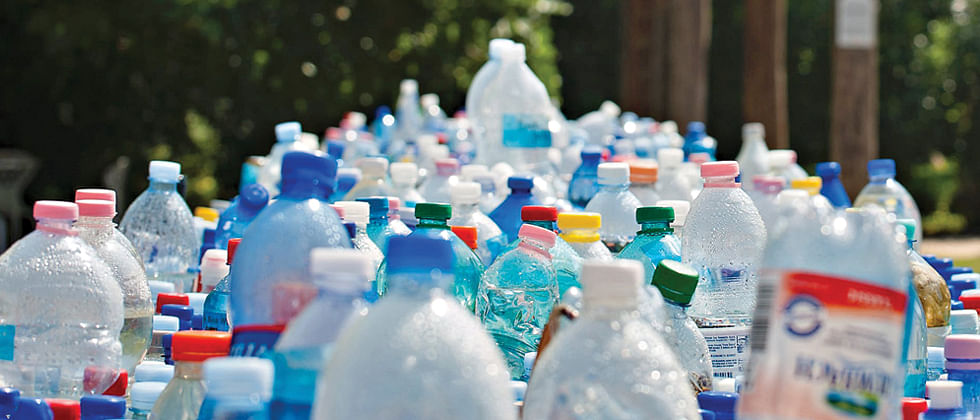 Plastic park to come up in UP's Gorakhpur; will employ 2,500 employees directly