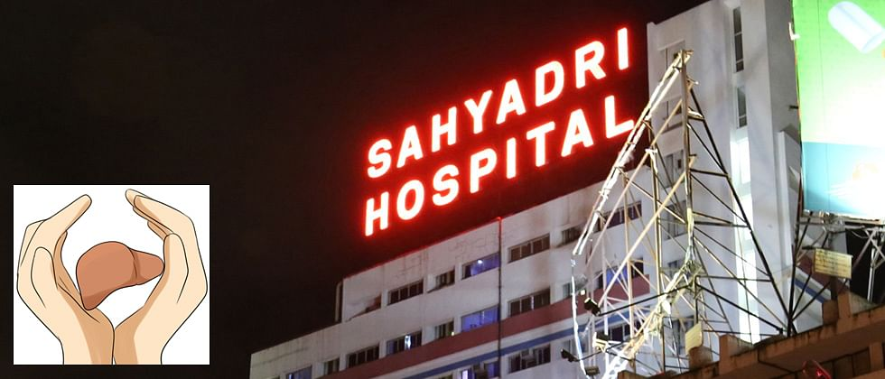 First ever paediatric living liver transplant conducted in the city