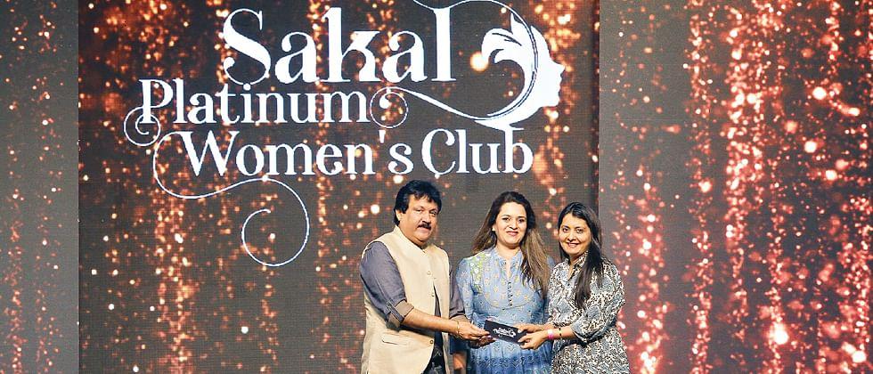 Sakal Platinum Women's Club