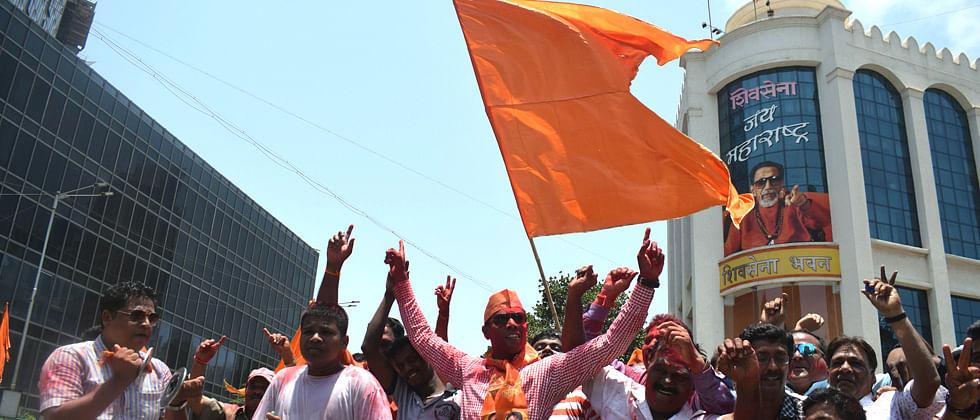 Maharashtra: Few stalwarts receive jolt in LS election
