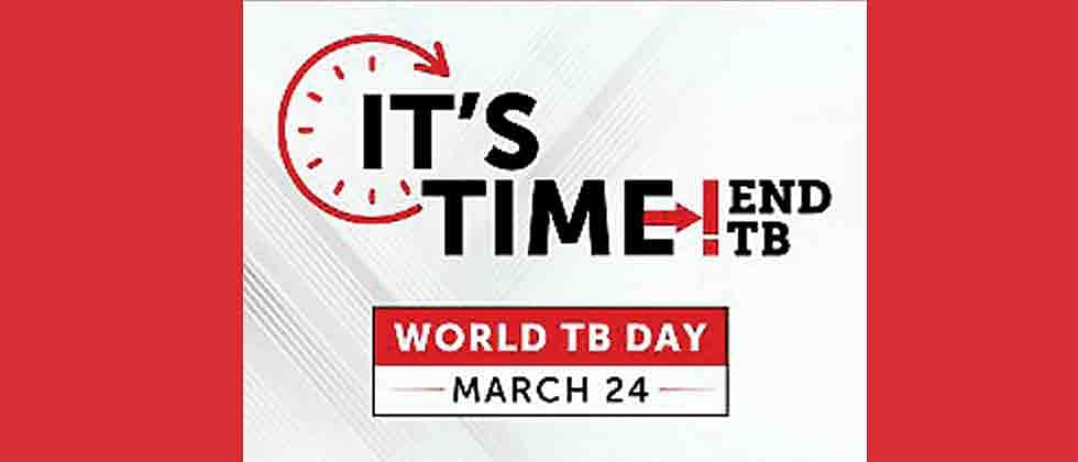 India's battle with Tuberculosis - World TB Day 2021