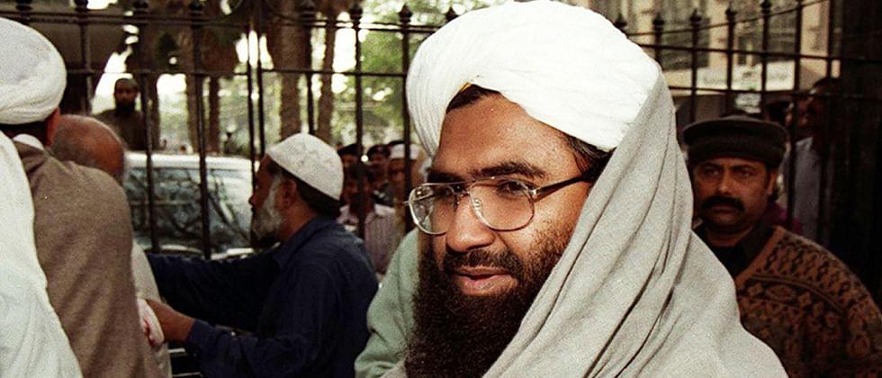 UN designates Jaish-e-Mohammed chief Masood Azhar as global terrorist