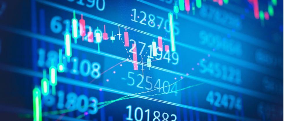 Sensex above 34k, Nifty hits 10k as finance stocks surge