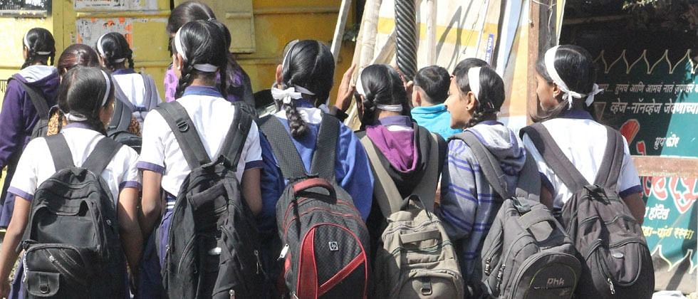 Maharashtra plans to resume schools in the COVID-19-free areas from July