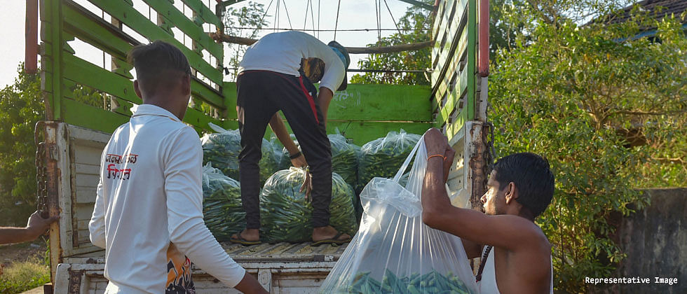 Coronavirus Pune: Campaign to connect farmers directly with consumers
