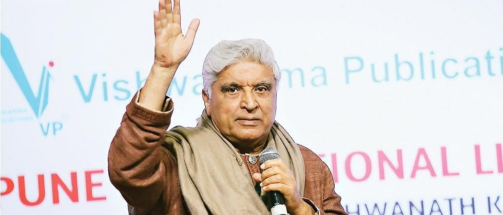 Javed Akhtar: Cinema is an edited reality and a mirror of society