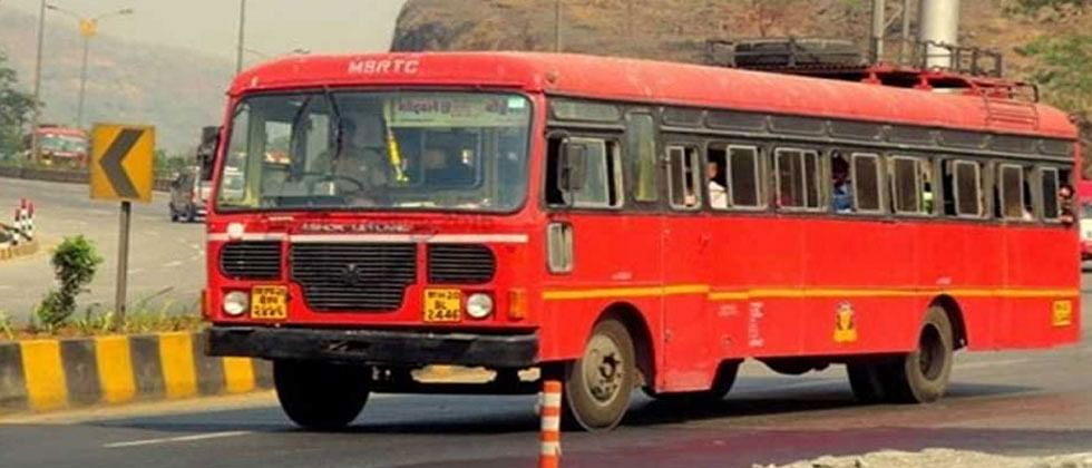 MSRTC Pune Division starts bus service in rural areas