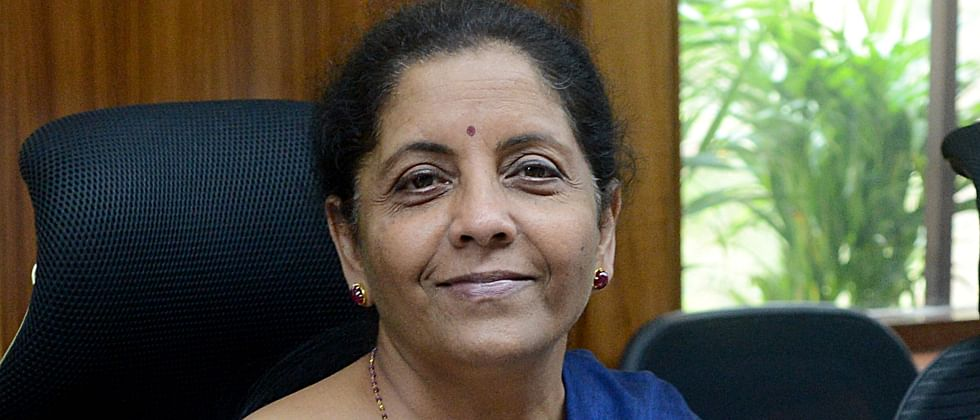 Govt open to further reforms: Sitharaman