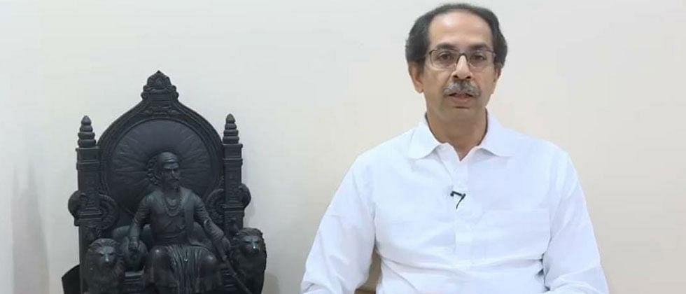 Maharashtra CM Uddhav Thackeray: 'We have to tackle coronavirus before monsoon starts'