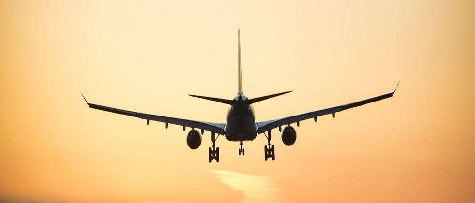 No flights to Kolkata from six cities including Pune, Mumbai