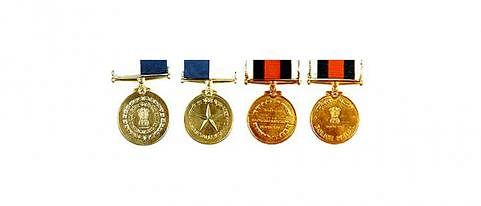 Pune: Eight police officers from city awarded President's Medal for outstanding work
