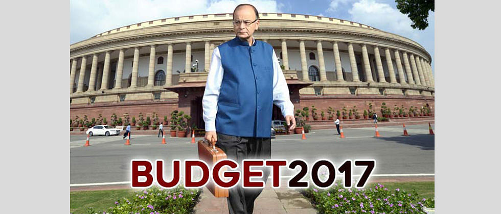The budget and fifty-six-inch growth...!