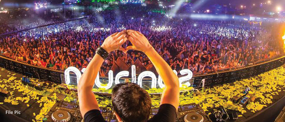 The organisers of the Sunburn EDM festival, Percept Live, have announced the 14th edition of the event in Goa