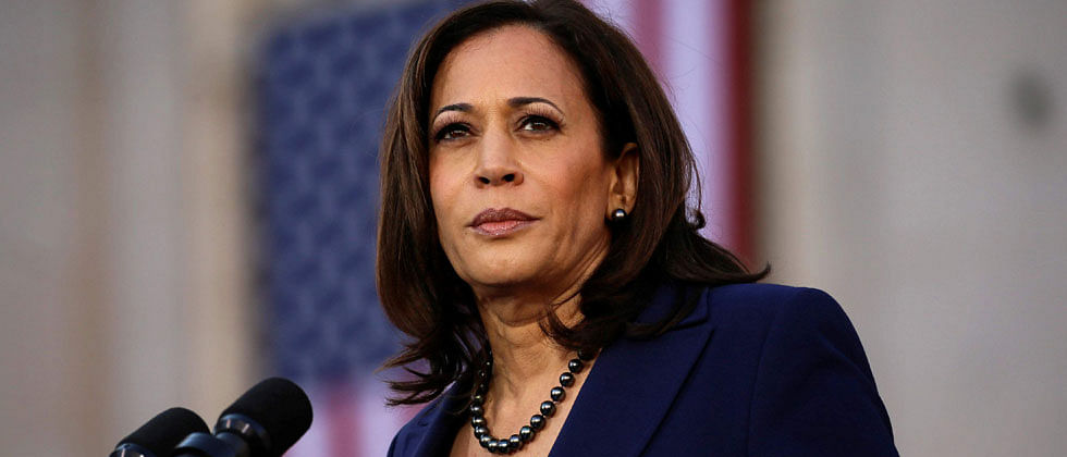 No, genetics won't influence Kamala Harris' views on India