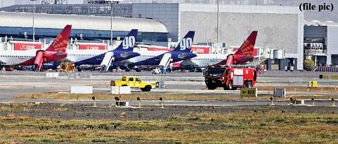 Jewar airport to be known as Noida International Airport