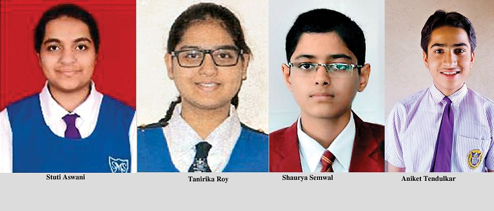 Many schools achieve 100 % result this yr too