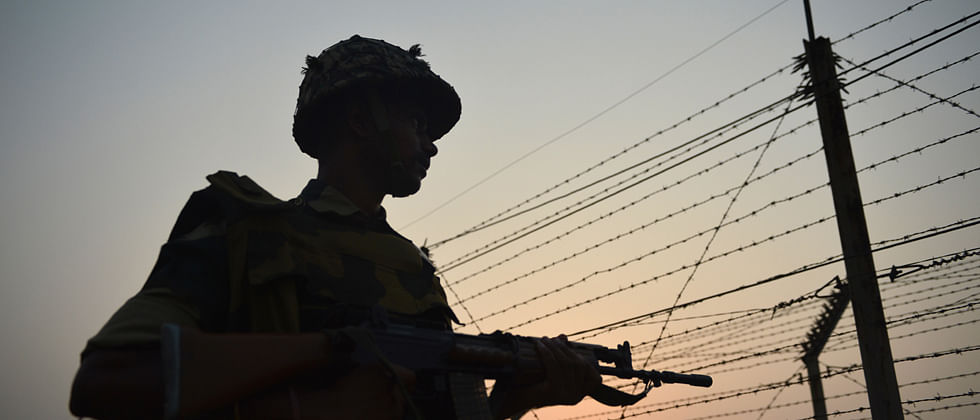 Kashmir: Cop killed in terrorist attack at Pulwama