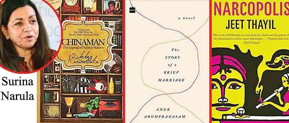Women writers, debutant novelists dominate DSC Prize 2018 entries