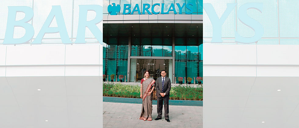 Barclays inaugurates campus in Pune