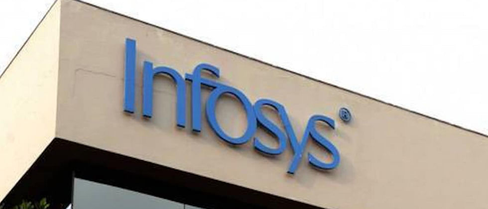 COVID-19: IT Major Infosys says profits are impacted