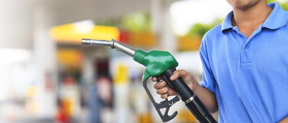 Petrol and diesel prices again go a momentary pause