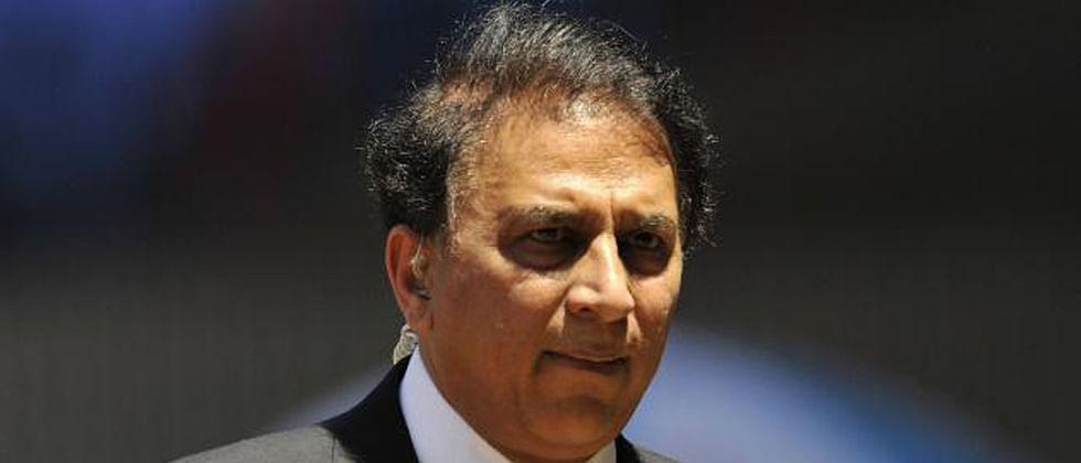 Sunil Gavaskar: Was replaced as captain despite India winning WI series