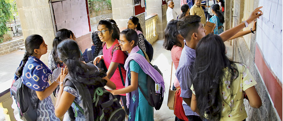 Poor HSC results are not likely to affect cut-offs this year: Colleges