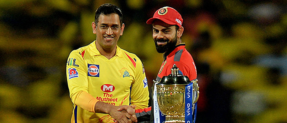 IPL 2020: BCCI cites low BARC rating for not including Diwali weekend