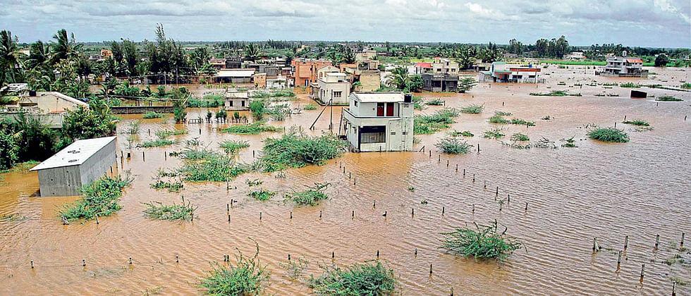 Maharashtra floods: Expert panel absolves Karnataka of blame