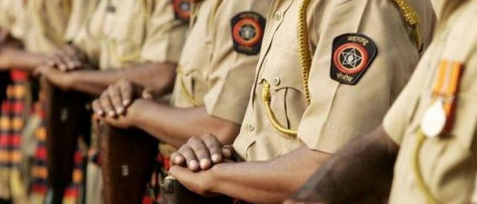 Coronavirus Maharashtra: 487 police personnel have tested positive since lockdown