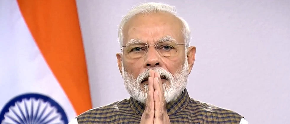 PM Narendra Modi to addresses Smart India Hackathon 2020