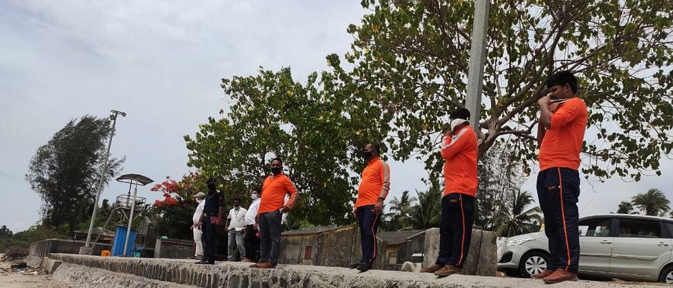 Cyclone Nisarga: NDRF teams on high alert