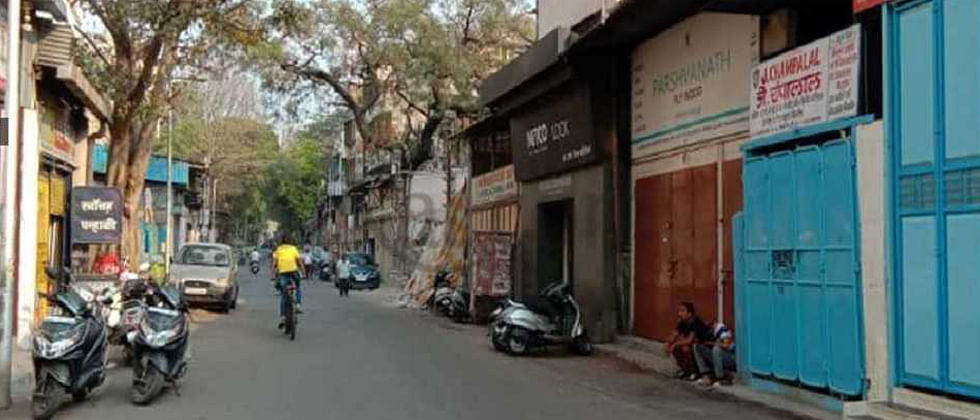 Pune Municipal Corporation to review lockdown curbs on shops after 4 days