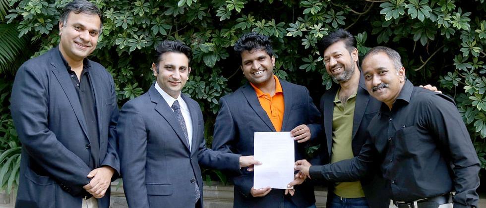 Abhijit Pawar, Adar Poonawala partner with Pune-based Mylab to scale-up production of coronavirus test kits