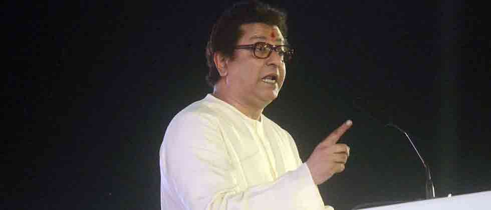 Raj outshines Cong & NCP with his unconventional campaign style