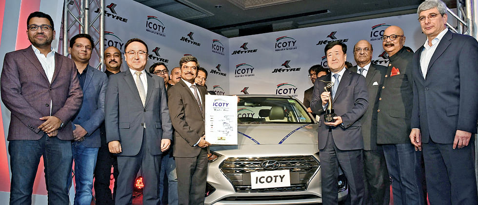 Hyundai Motor India foresees a sustainable trend in pent-up demand