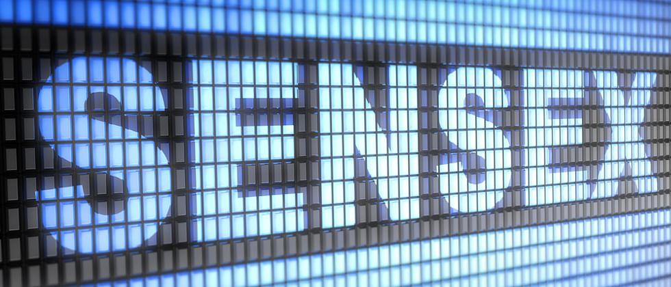 Sensex soars 665 pts; Nifty reclaims 10,800-mark