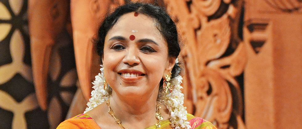 Sudha Ragunathan: Perform with a conscience